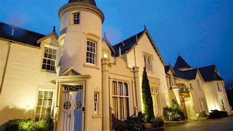 Kingsmills Wedding Brochure by Luxury Hotels In Inverness Kingsmills Hotel