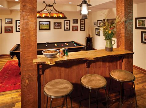 Rustic Bar Top Ideas by 51 Bar Top Designs Ideas To Build With Your Personal Style