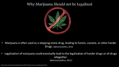 legalization of marijuana pros and cons essay example about