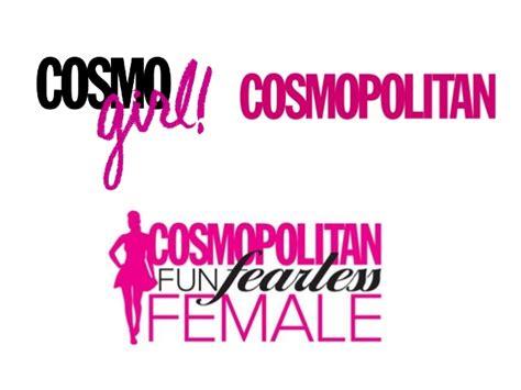 cosmopolitan magazine logo cosmopolitan