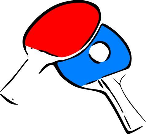 tisch tennis table tennis clip at clker vector clip