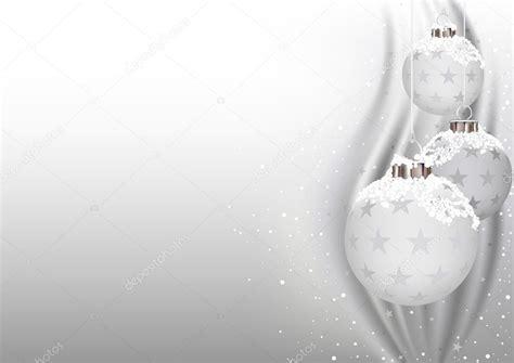 white christmas balls stock vector 169 dero2010 3270208