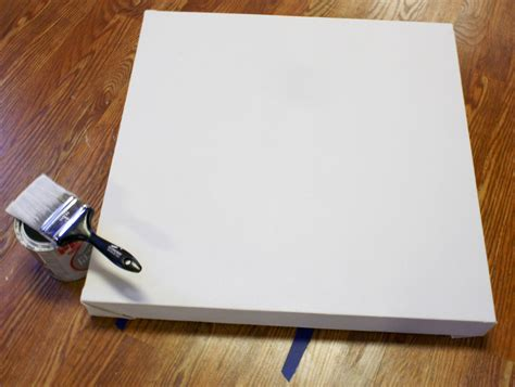 acrylic paint gesso canvas kaitlin carroll how to stretch a canvas