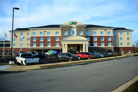 All The Comforts Of Home Georgetown Ky by Inn Express Georgetown In