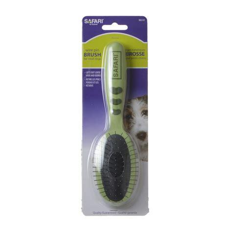 grooming for dogs safari safari pin brush grooming brushes