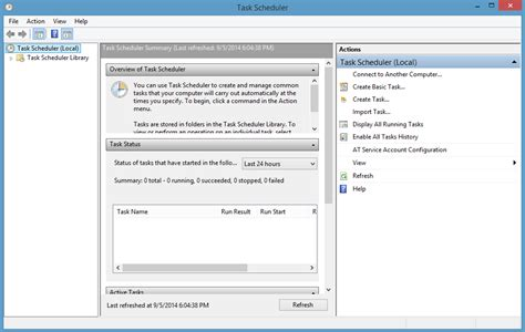 how to schedule a task in windows automate your morning programs with windows task scheduler