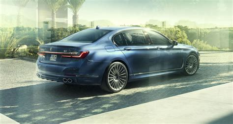 bmw alpina    fastest sedan   buy