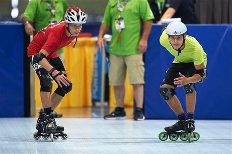 Spesial Inline Skate Power Superb Termurah special olympics