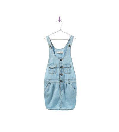 Jovial Overall Dress best 25 denim jumper ideas on jumper denim