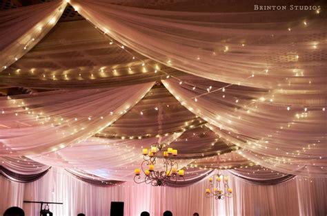 ceiling lights wedding lighting