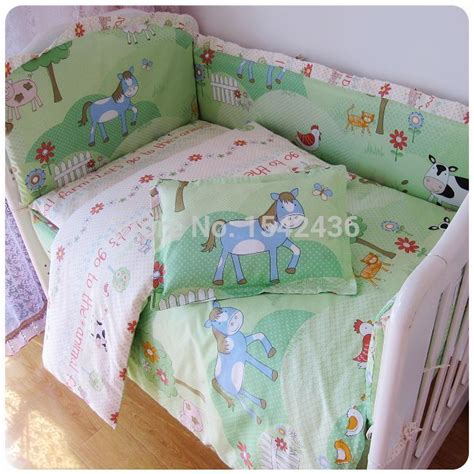 Popular Crib Bedding by Popular Crib Bedding Pattern Buy Cheap Crib Bedding