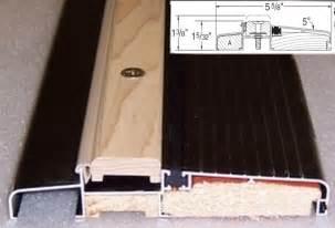 Door Thresholds For Exterior Doors Outswing Exterior Door Thresholds Doorthresholds Us