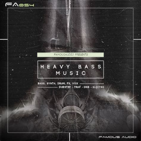 Freaky Loops Products Heavy Bass Music