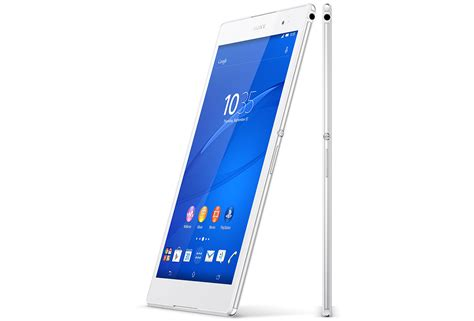 Tab Z3 Sony Sony Xperia Z3 Tablet Compact Waterproof Tablet