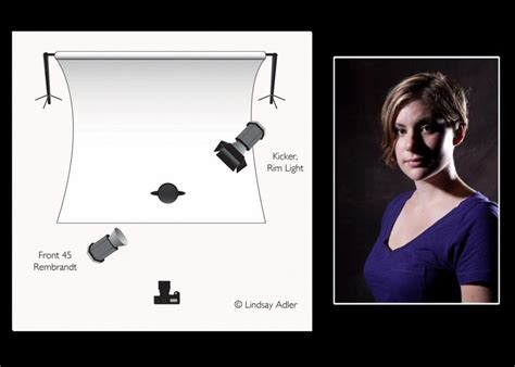 photo lighting diagrams pin by vasquez on photography lindsay adler