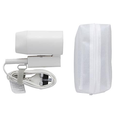 Muji Mini Hair Dryer 无印良品吹风机 muji hair dryer 普象网