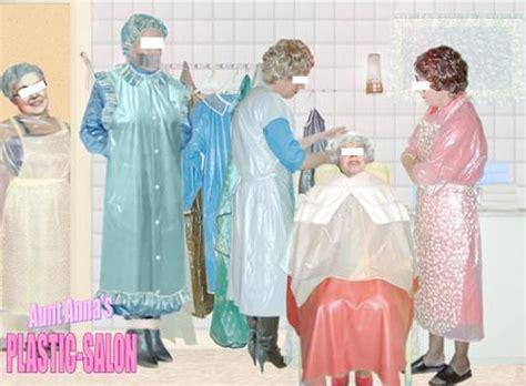 aunt wandas plastic salon flickr photos tagged friseurumh 228 nge picssr