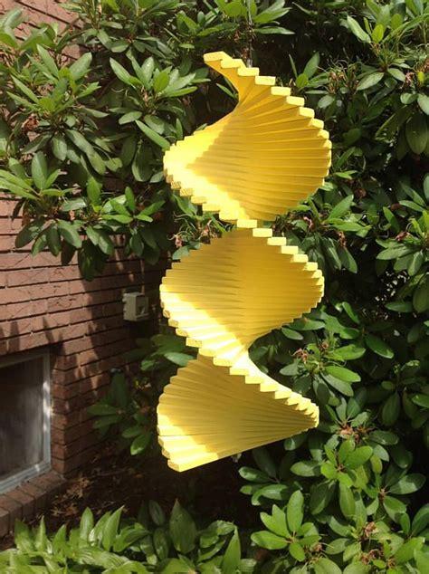 handmade wood wind spinnergarden spinner yard spinner