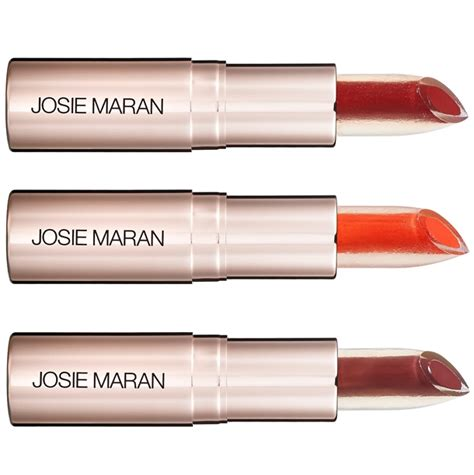 Lipstik Josie Maran Josie Maran Argan Your Hydrating Lipstick For