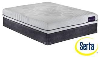 boxspring and mattress set serta icomfort eco levity firm mattress and boxspring