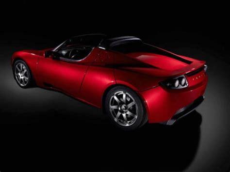 Tesla Cars Europe Tesla Roadster Fin 2009 En Europe Actualit 233 Automobile