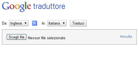 traduttore testi italiano inglese traduttore