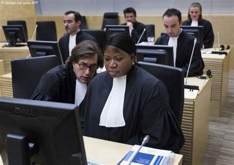 bureau du procureur cpi le bureau du procureur r 233 v 232 le 171 des documents ont 233 t 233
