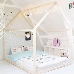 Toddler Bed House 25 Best Ideas About House Beds On Diy Toddler