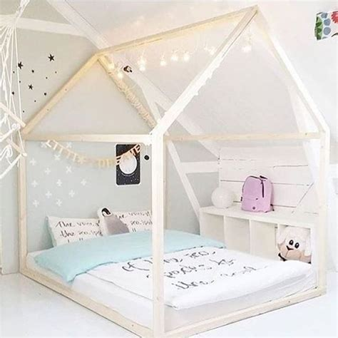 house bed for girl 25 best ideas about house beds on pinterest diy toddler