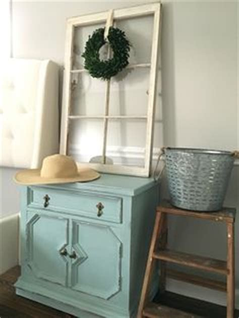 serenity blue paint rustoleum chalk paint in country grey diy furniture makeovers country grey and