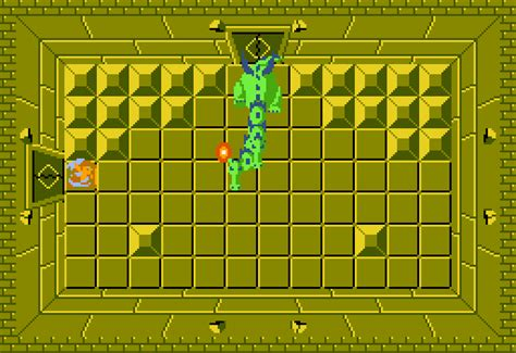 Legend Of Zelda Map Bosses | the legend of zelda walkthrough zelda dungeon
