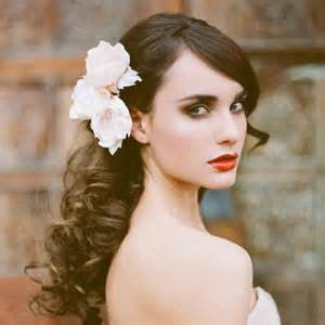 Bride in dream 5 elegant bridal hairstyles for your big day