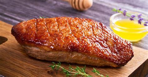 cuisiner un magret de canard au four comment cuire du magret de canard