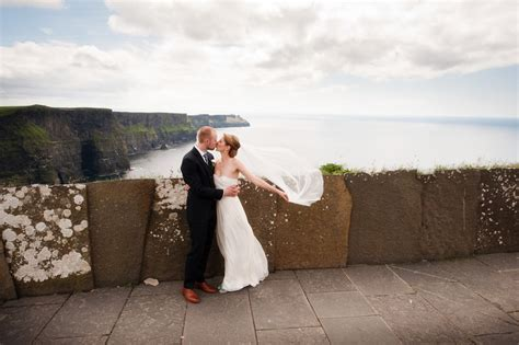 Cliffs of Moher   Inspiration & Packages » Waterlily Weddings