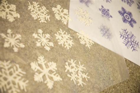printable snowflake template for royal icing best photos of snowflake chocolate template chocolate