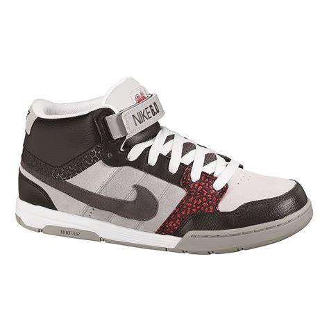 Nike 6 0 Air Mogan nike 6 0 air mogan mid shoes evo