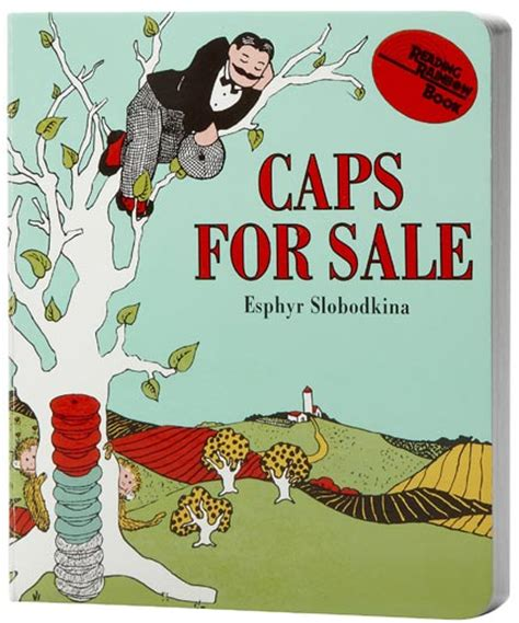 Free Caps For Sale Coloring Pages Caps For Sale Coloring Page