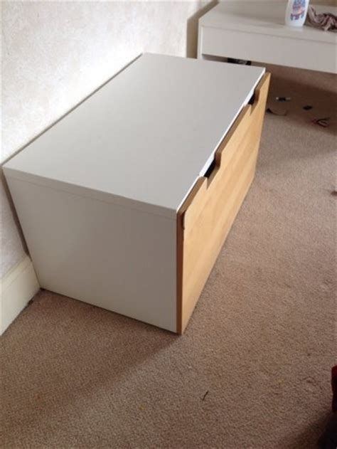ikea kids bench ikea childrens stuva storage bench for sale in terenure
