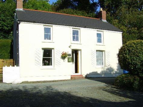 Self Catering Cottages South Wales by Parcllwyd West Wales Self Catering Cottage Pembrokeshire