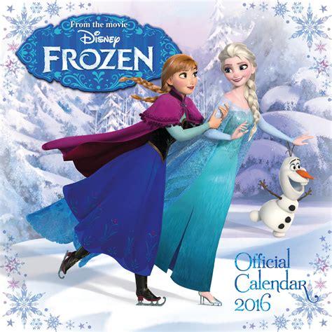 2018 disney princess wall calendar day frozen calendars 2018 on abposters