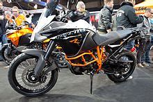Aufkleber Upload Gt Sport by Ktm 1190 Adventure La Enciclopedia Libre