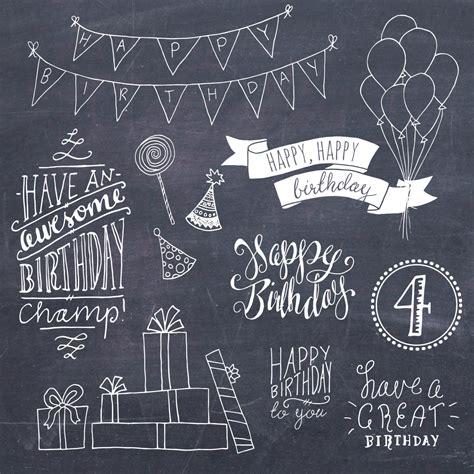 happy birthday design in photoshop clip art birthday photoshop overlays layered psd vector
