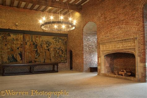 Home Shop Buildings Tattershall Castle Interior Photo Wp29097