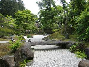 Japanese Zen Rock Garden October 2012 Luxury Lifestyle Design Architecture By Ligia Emilia Fiedler
