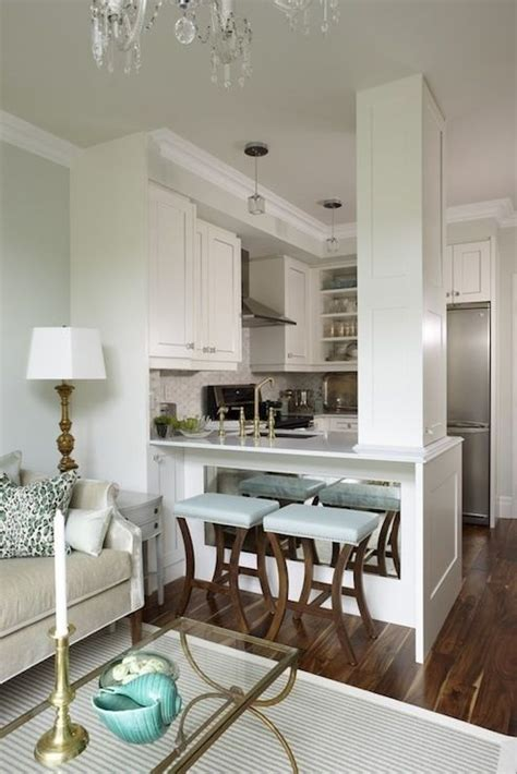 ideas  integrar sala comedor  cocina juntos  curso de organizacion del hogar