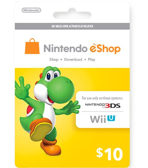 Nintendo eshop card us email delivery mygiftcardsupply
