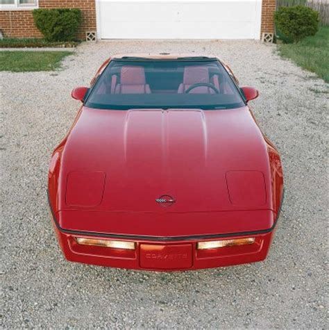 how make cars 1987 chevrolet corvette head up display 1987 corvette specifications howstuffworks