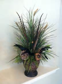 Church Foyer Designs Reserved For Wendy Natural Tall Grass Arrangement With