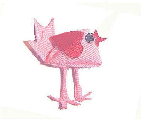 valentine ribbon sculptures instructions hairbowswonderworld valentine love bird ribbon sculpture