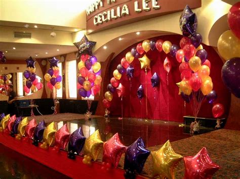 About Decoration birthday party stage decoration ideas archives